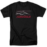 Airwolf - Airwolf Grid Vêtements