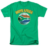 South Africa T-shirts