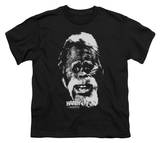 Youth: Harry And The Hendersons - Giant Harry T-Shirt