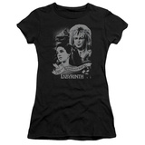 Juniors: Labyrinth - Anniversary T-shirts