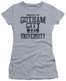 Juniors: Batman - Property of GCU T-shirts
