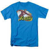 The Flash - Flash Zoom Shirts