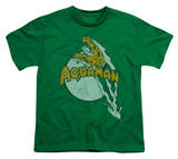 Youth: Aquaman - Splash T-shirts