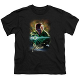 Youth: Green Lantern - Abin Sur T-Shirt