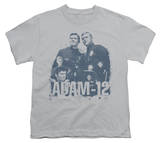 Youth: Adam-12 - Adam 12 Collage T-shirts