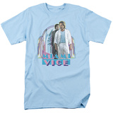 Miami Vice - Miami Heat T-Shirt