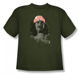 Youth: Swamp People - Bruce is Different T-shirts