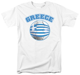 Greece Shirts