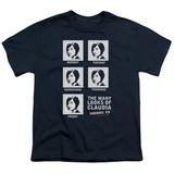 Youth: Warehouse 13 - Many Looks Shirt