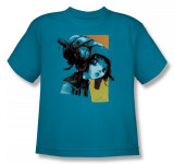 Youth: Helmet Girls - Hard Wired T-shirts