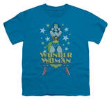 Youth: Wonder Woman - A Wonder T-shirts