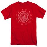 Battlestar Galactica - BSG Colonies T-Shirts