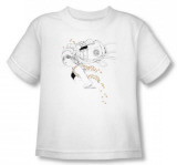 Toddler: Helmet Girls - Oil Leak T-Shirt