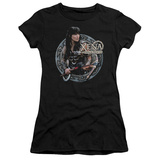Juniors: Xena: Warrior Princess - The Warrior T-shirts