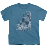 Youth: Superman - Super City T-shirts