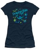 Juniors: Dophin Tale - Bubbles Shirts
