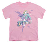 Youth: Supergirl - Supergirl Pastels Shirts