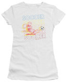 Juniors: Popeye - Soccer T-shirts