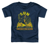 Toddler: An American Icon T-shirts