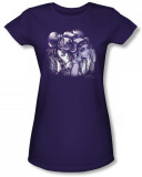 Juniors: Helmet Girls - Tomoko Shirts