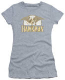 Juniors: Hawkman - Fly By T-shirts