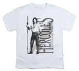 Youth: Hercules - The Legend T-shirts