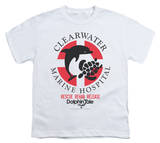 Youth: Dolphin Tale - Clearwater Marine Hospital T-shirts