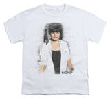Youth: NCIS - Abby Skulls T-shirts