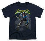 Youth: Batman - Nightwing T-shirts