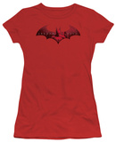Juniors: Batman Arkham City - In the City T-shirts
