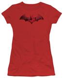 Juniors: Batman Arkham City - In the City Shirts