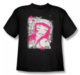 Youth: Helmet Girls - Just Laugh Shirts