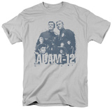 Adam-12 - Adam 12 Collage T-Shirt