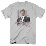 Law & Order - Jack McCoy T-Shirt