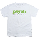 Youth: Psych - Psych T-shirts