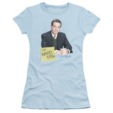 Juniors: The Office - The Nard Dog T-Shirt