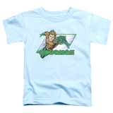 Toddler: Aquaman - Aquaman Shirts