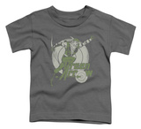 Toddler: Green Arrow - Right on Target T-Shirts