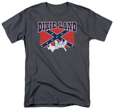 Dixie Land T-shirts