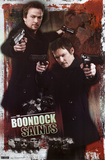 Boondock Saints - Draw Posters