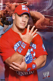 WWE - John Cena 2011 Posters