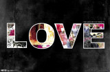 Love - 1 Corinthians 13:13 Prints