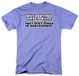 Mid Life Crises T-shirts