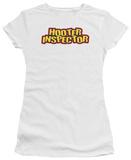 Juniors: Hooter Inspector Shirts