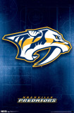 Predators - Logo 2011 Posters