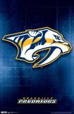 Predators - Logo 2011 Posters