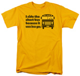 Short Bus T-shirts