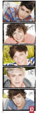 One Direction – Photos individuelles Posters