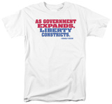 Liberty Constricts Shirt