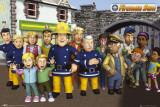 Feuerwehrmann Sam Affiches